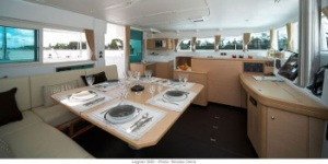 Caribbean Catamaran sailing vacations